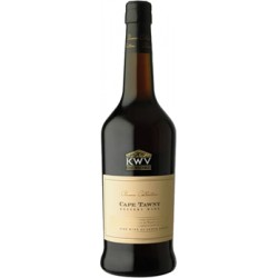 KWV Classic Collection Cape Tawny NV