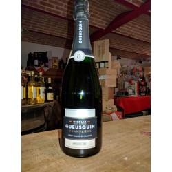 Champagne Nicolas Gueusquin  Blanc de Blanc